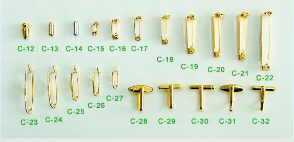serlome souvenirs and gifts manufacturer fitting  safety pin