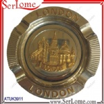 Personalized Metal London Souvenir