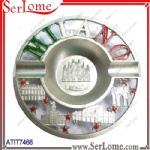 Milano Souvenir Ashtray